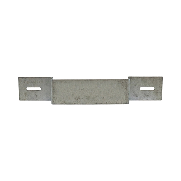 233 x 40 Panel Security Bracket Galv (1 Unit)